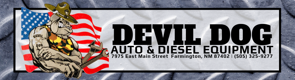 Devil Dog Auto & Diesel Equipment